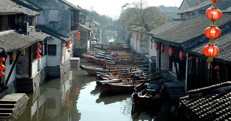 Zhouzhuang-