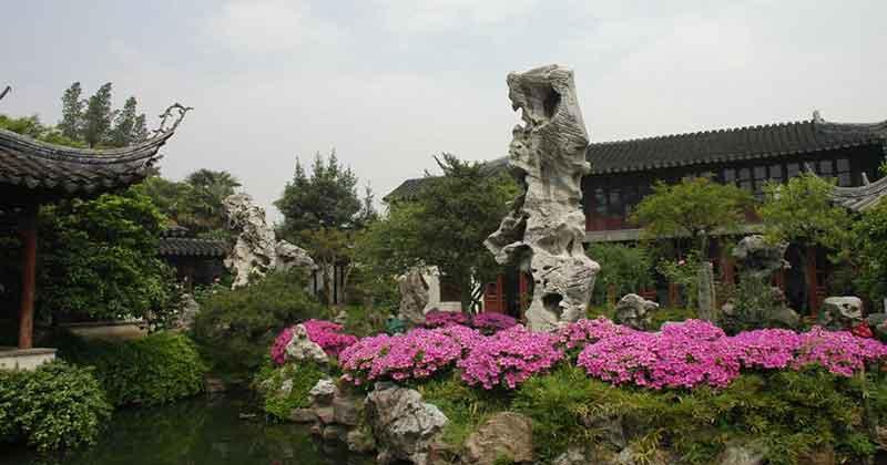 Liu-Bei-Garden