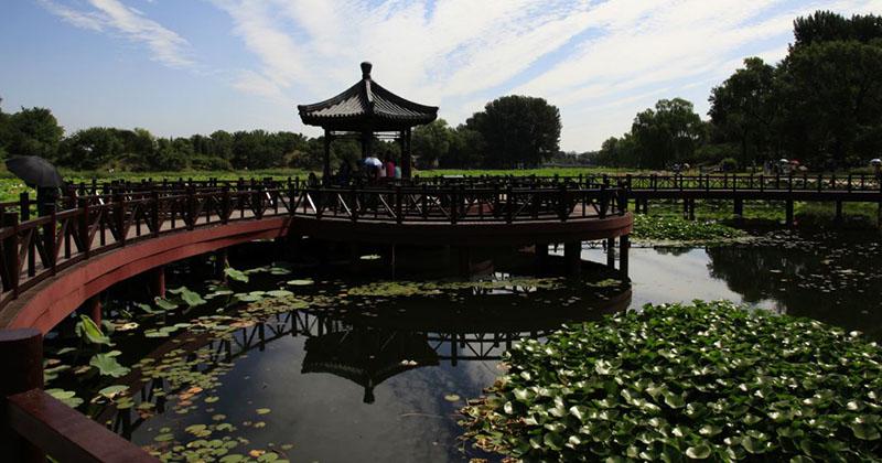 Three inns in Zhouzhuang_