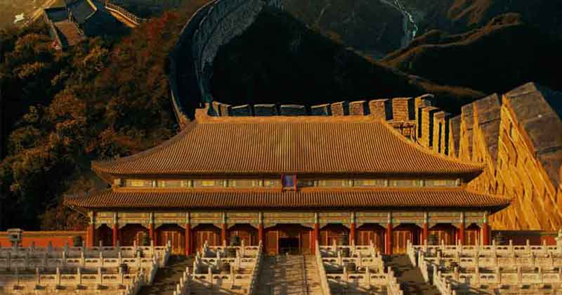 Peking-review-news